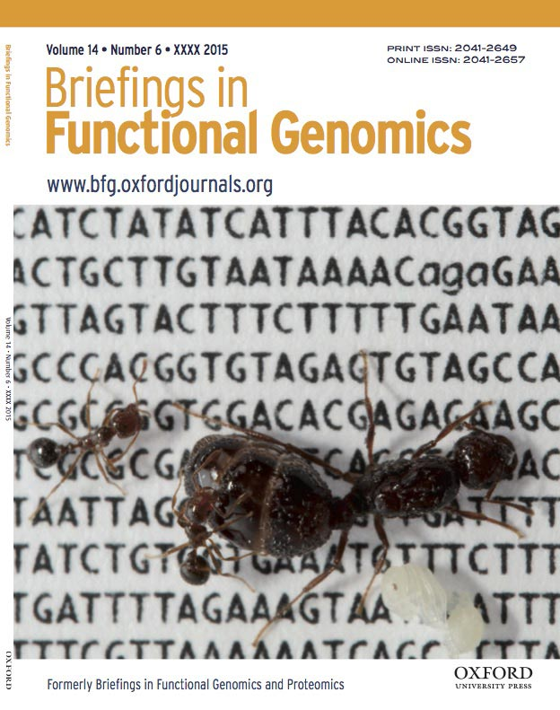 Arthropod genomics beyond fruit flies: bridging the gap between proximate and ultimate causation